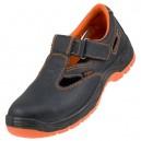 Sandały 301 SB ORANGE